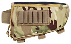 Rifle Stock Pack | Cheek Pad | Buttstock Ammo Holder Pouch | Remington 700