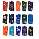"Official NFL DUAL Layers Cover Case for Apple iPhone 6 6s 4.7"" - Choose Team $24.99 USD on eBay"