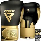 RDX Inner Hand Wraps Gloves Boxing Fist Padded Bandages MMA Gel Thai Kick US