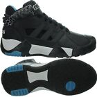 Adidas Streetball black Men's high-top sneakers inspired by basketball NEW
