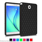 Samsung Galaxy Tab A 8.0/9.7 Kids Shock Proof Light Weight Silicone Case Cover