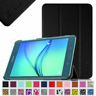 Leather Cover Case for Samsung Galaxy Tab A 8-Inch 8.0 Tablet SM-T350 Sleep/Wake