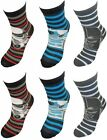 Star Wars Boys 6 pack Socks