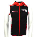 Aprilia Gresini Racing Moto GP Team Soft Shell Vest Hoodie Official 2015