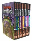 Goosebumps HorrorLand Series 10 Set Collection Pack Children Books R L STINE NEW
