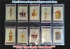 ☆ Carreras - Regalia Series 1925 (G) ***Pick The Cards You Need***