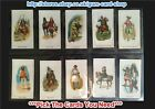 ☆ Carreras - Highwaymen 1924 (G) ***Pick The Cards You Need***