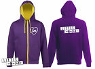 LM, Little Mix Unisex Zipped Hoodie, Hoody - Adult Sizes in 10 Different Colours