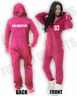 One Direction 1D Kids Child's One Piece, Jumpsuit, Pyjamas, Loungers, Nightwear