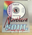 Northern Soul Metal Sign, Scooter sign, Do I Love You Keep The Faith Sign