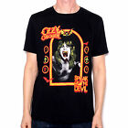 Ozzy Osborne T Shirt - Speak Of The Devil 100% Official Black Sabbath Cult Rock