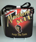 Northern Soul Bag Handbag Shoulder Bag, Keep The Faith Bag, Wigan Casino Bag