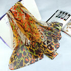 Attractive Chiffon Lace Long Soft Scarf Wrap Shawl Stole For Women Free Ship