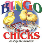 BINGO CHICKS, do it by the numbers, New T-Shirt