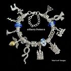 WIZARD BRACELET.10TH,12TH,16TH,18TH,21ST,30TH GIFT.SUITABLE FOR HARRY POTTER FAN