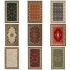 TRADITIONAL RUG PERSIAN PERSIA DESIGN ORIENTAL VINTAGE RUG SOFT LOUNGE RUG