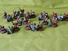 IMPERIAL GUARD ARMY PRAETORIAN HEAVY WEAPONS MANY UNITS TO CHOOSE FROM