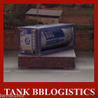 Containers Model Oil Tank Shipping Containers OO Gauge 1:76 Choose from list