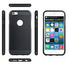 Dual-Layer Slim Armor SHOCK-Absorbing,TPU bumper, Hard Case for iPhone 6/6S