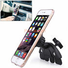 Universal CD Slot Magnetic Phone Car Mount Holder Cradle For Samsung S7/S7 Edge