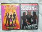 Lot of 2~Charlie's Angels~Full Throttle~Wide Screen Special Edition~DVD~LBDVJ