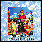 Their Satanic Majesties  The Rolling Stones CD Remaster