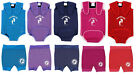 Baby Wrap Warmer Swim Set - Wrap + Nappy Colour Choice Swimming Warm