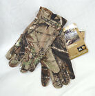 StormKloth II Original Realtree AP Camo Gloves Choose S/M or L/XL Glove NEWGloves - 159034