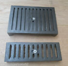 Cast Iron air Brick with Sliding Vent cover  Repro -GRILL AIR VENT VENTILLATION