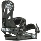 Rome Arsenal Snowboard Binding - L/XL - Black - 2013/14
