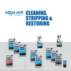 Aquamix Stone & Tile Cleaning, Stripping & Sealing