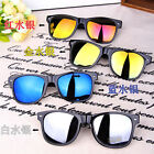 Retro Men Women Sunglasses Eyewear Sports Uv Protection Sun Glasses