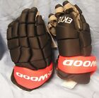 Sherwood Rekker EK10 Senior Hockey Gloves