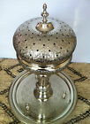Moroccan Royal Luxurious XXL Handcrafted Incense Burner