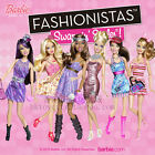 MATTEL BARBIE COLLECTORS FASHIONIST BASIC BARBIE DOLL