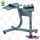 Bowflex Stand - fits all Bowflex 552 or 1090 Dumbbells! Choose The Stand Type!