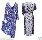 LADIES WOMANS MAXI LONG SEXY BEACH SUMMER COVER UP KAFTAN KOMONO SIZE 10-22 UK