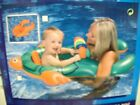 Inflatable Me and You Baby Seat Pool Float 2 styles