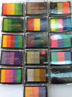 Tsukineko Multi-Color 3 or 5 colors VersaColor Pigment Ink Pads - NEW