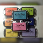 Clearsnap ColorBox Pigment Ink Pads - Your Choice - NEW