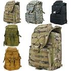 35L Hot Unisex Military Tactical Backpack Hiking Climbing Trekking Rucksacks