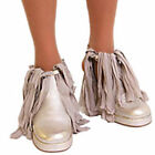 RICK OWENS COLLECTABLE FUNKY SHOES CHIFFON DECO RO413