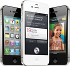 Unlocked Apple iPhone 4S 16GB GSM World SmartPhone T-mobile AT&T