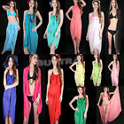 Womens Chiffon Wrap Pareo Sarong Dress Beach Bikini Swimwear Cover Up Scarf TB0