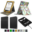 Multi-Viewing PU Leather Cover Case Wake/ Sleep for Amazon Kindle Paperwhite