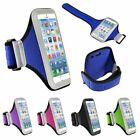 Running Jogging Workout Gym Sports Armband Case Cover Holder For iPhone 7 6s 6
