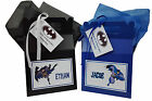 Personalised Superhero Batman Birthday Party Favour Lunch Sweets Gift Box/Bag