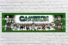 Personalized Minnesota Wild Name Poster with Border Mat Sports Art Banner $16.0 USD on eBay