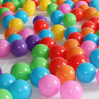 10 20 50 Pcs Baby Kid Children Toys Multi Colors Plastic Ocean Balls Pool Game