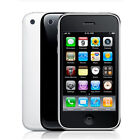 Unlocked Apple iPhone 3GS GSM World SmartPhone T-mobile AT&T 16GB/32GB